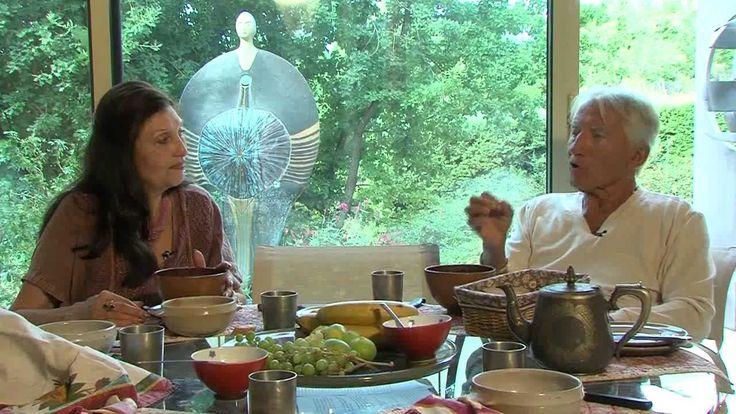 """documentaire  """"Naissances"""" avec Jacques Salomé 90'"""