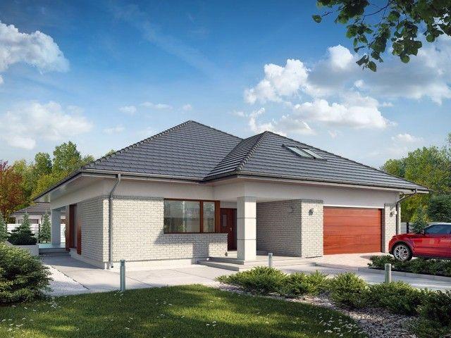 Projekt domu NV-PR-004552