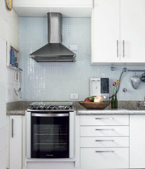 Armarios De Cozinha Moviflor : Melhores ideias sobre fog?o de embutir no