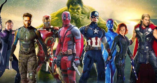 Secret Revealed Iron Man Will Die In Movie Avengers 4 Infinity Ga Avengers Marvel X Men