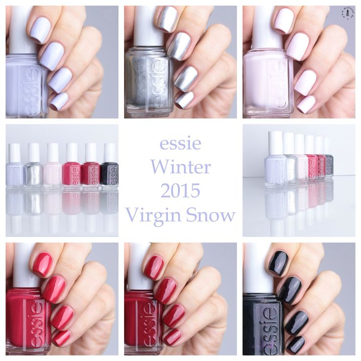 Mejores 123 imágenes de I Love Essie Polish!! en Pinterest ...