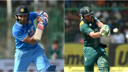 India vs South Africa, 2nd ODI at Holkar Cricket Stadium, Indore on Wed, Oct 14, 1:30 PM Read more: http://kridangan.com/icc-cricket-live-score/