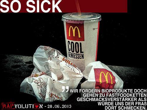 Rapvolution 07 - so sick | von Kilez More