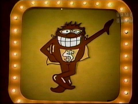 A Whammy from Press Your Luck