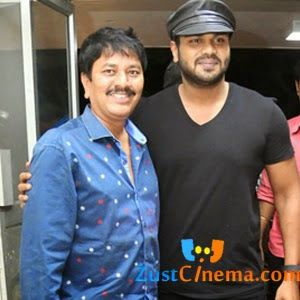 Manchu Manoj who has last seen in Current Theega has signed up a new film in the direction of G Nageswara Reddy.