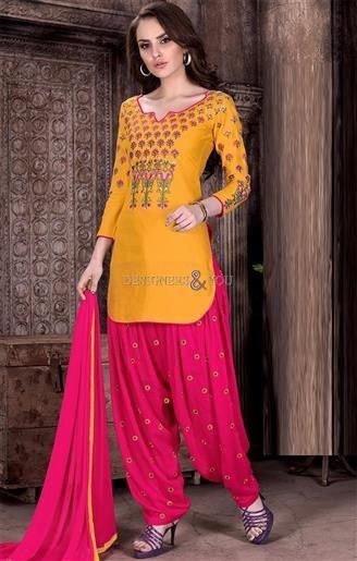 Ingenue Orange Cotton Embroidered Patiala Salwar Kameez Design   #PatialaSuits #PatialaSuit #PatialaDresses #Patiala #SalwarKameez #PatialaSalwarKameez #DesignerSalwarKameez #PrintedPatialaSuits #PrintedPatialaDresses #CheapPatialaDresses #CheapPatialaSuitsOnline #PatialaSuitsOnline #PatialaDressesDesigns #PatialaDressesPatterns #BestDresses #EthnicPatialaSuits #CottonSuits #CottonPatialaSuits #CottonPatialaDresses