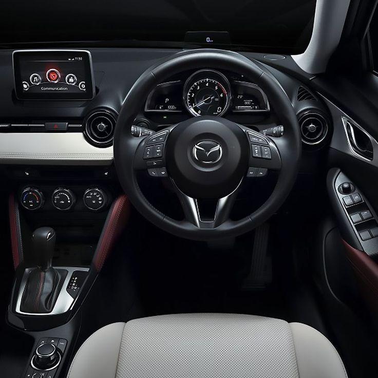 new 2015 Mazda CX-3