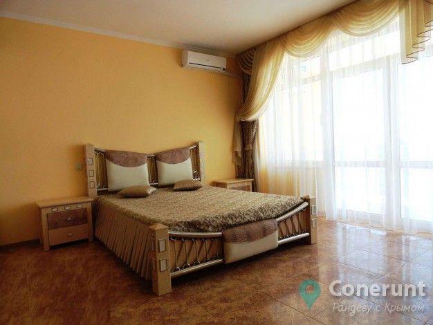 Квартира № 904 в Отрадном, Ялта Сonerunt.ru