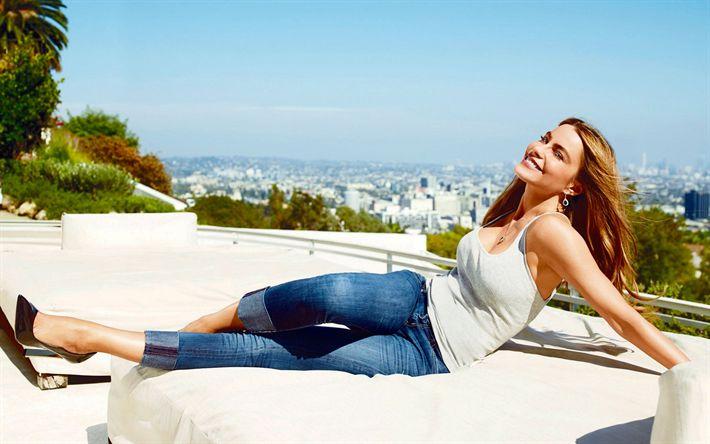 Download wallpapers Sofia Vergara, Colombian actress, photo shoot, fashion model, beautiful woman