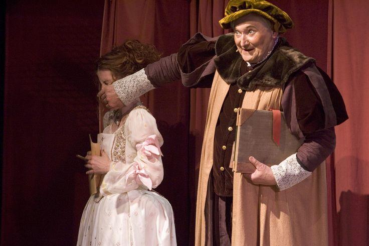 Hamlet Teater Ibsen/ Grenland friteater