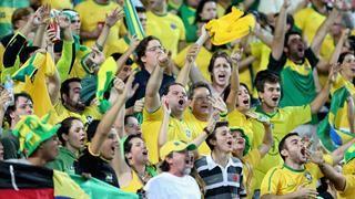 Près de 180 000 billets pour Brésil 2014 mis en vente