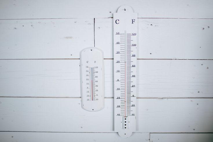 Vintage Thermometer | The Magnolia Market