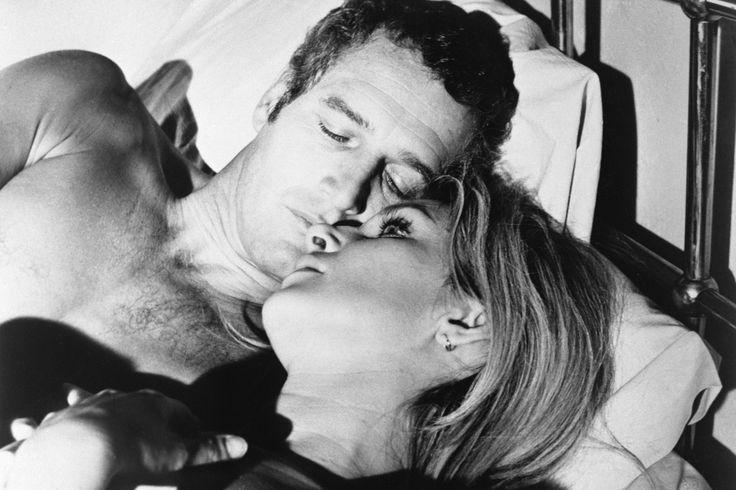 Paul Newman & Joanne Woodward © Corbis / Getty Images