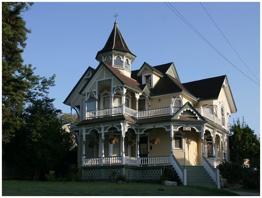 209 best victorian houses images on pinterest Modern victorian architecture