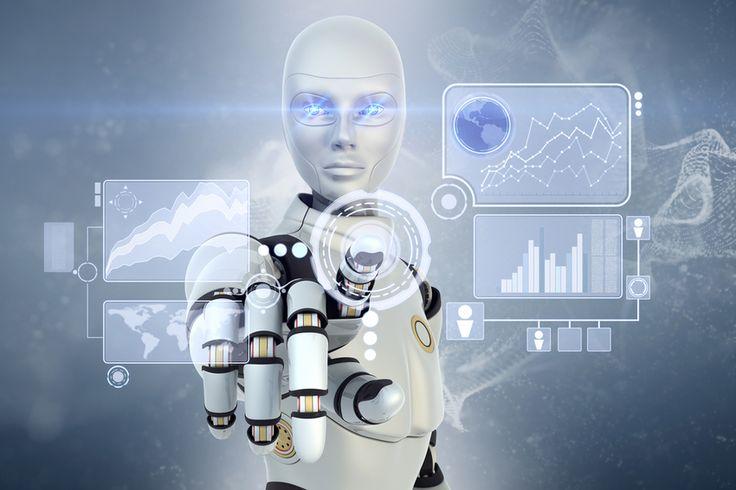 Will Robots Kill Jobs? - Future of Work and AI