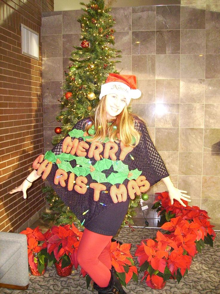 12 Christmas Trees