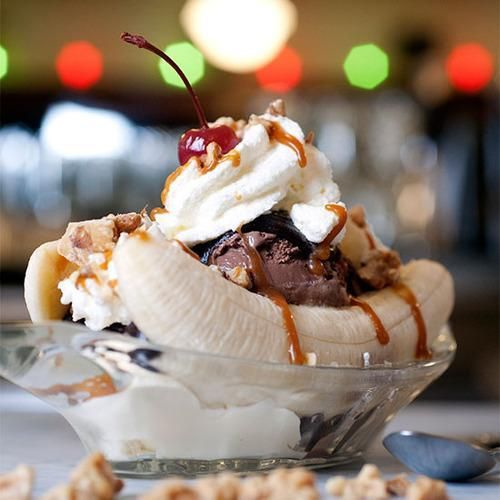 The soda fountain is just never going to go out of style, and with good reason.