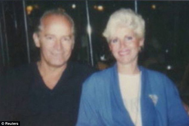 Better days: Whitey Bulger wrote in a recent letter from prison that the 16 years he spent on the run with his girlfriend Catherine Greig we...