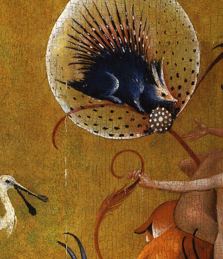 155 best images about jheronimus bosch on pinterest for El jardin de las delicias detalles