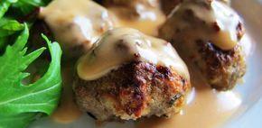 Svéd húsgolyó recept - Most már otthon is elkészítheted | Femcafe