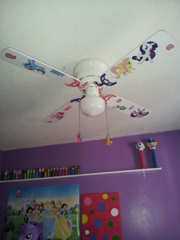 17 Best images about My Little Pony Room on Pinterest