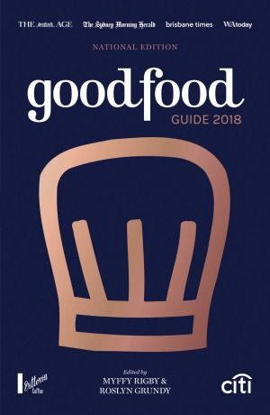 The Good Food Guide 2018 restaurant of the year is Attica in Victoria. Chef of the year is Daniel Puskas from Sixpenny NSW. Find the list of NSW hats here.