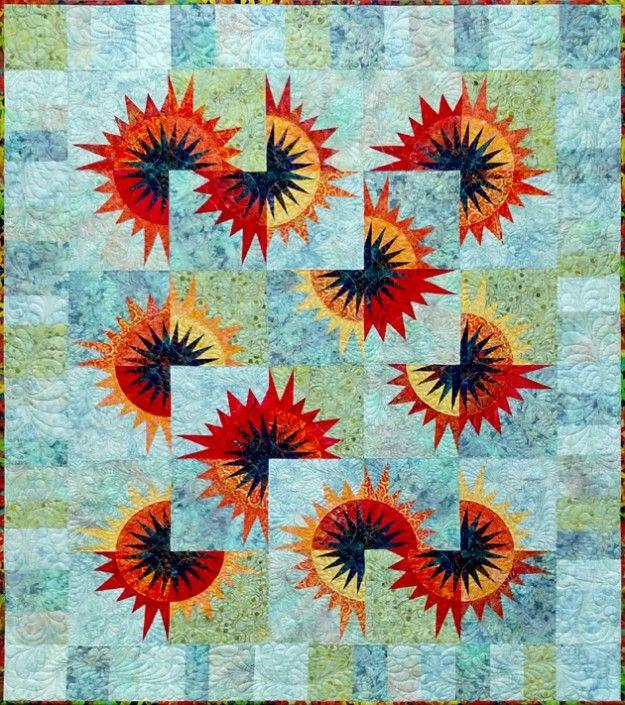 34 Best Quiltworx Judy Niemeyer Kits Images On Pinterest