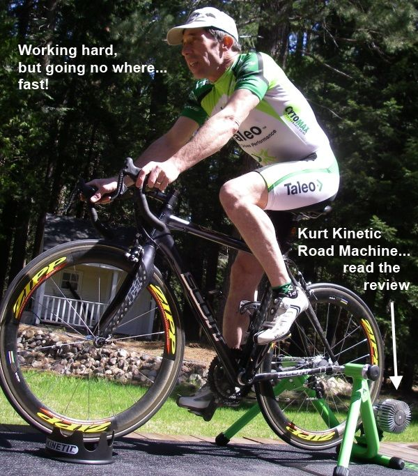 Bike Trainer Reviews-Choose Properly To Not Lose Money | Cycling-Review.com