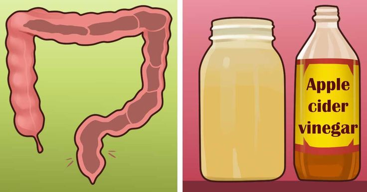 Flush Pounds of Excess Bloat From Your Colon With This 3-ingredient Cleanse – 1K Recipes!