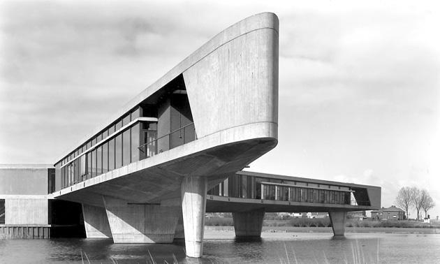 Arquitectura chingona