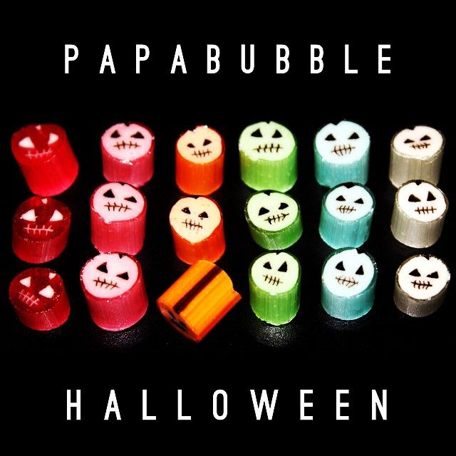 papabubblejapan's photo on Instagram