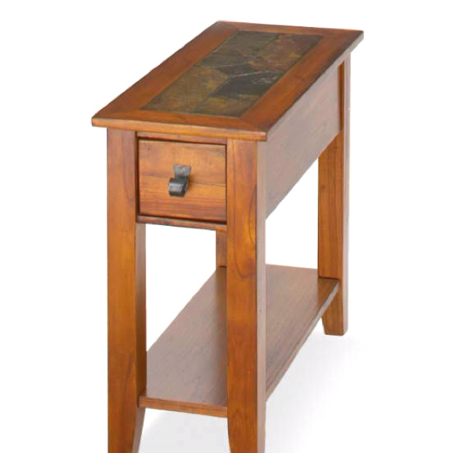 narrow night stand