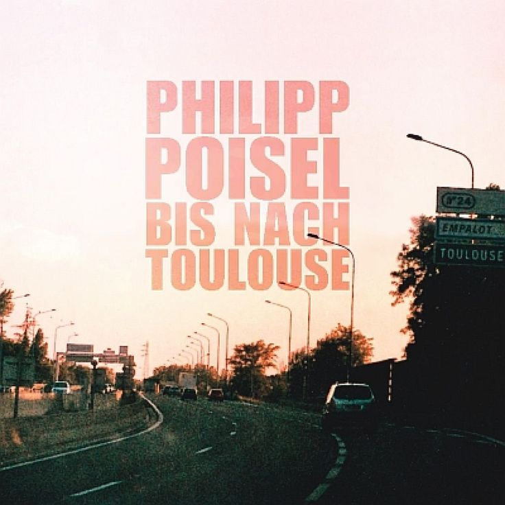 Bis Nach Toulouse (Lp+CD) [Vinyl LP]: Amazon.de: Musik