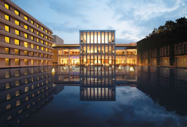 The Oberoi Gurgoan