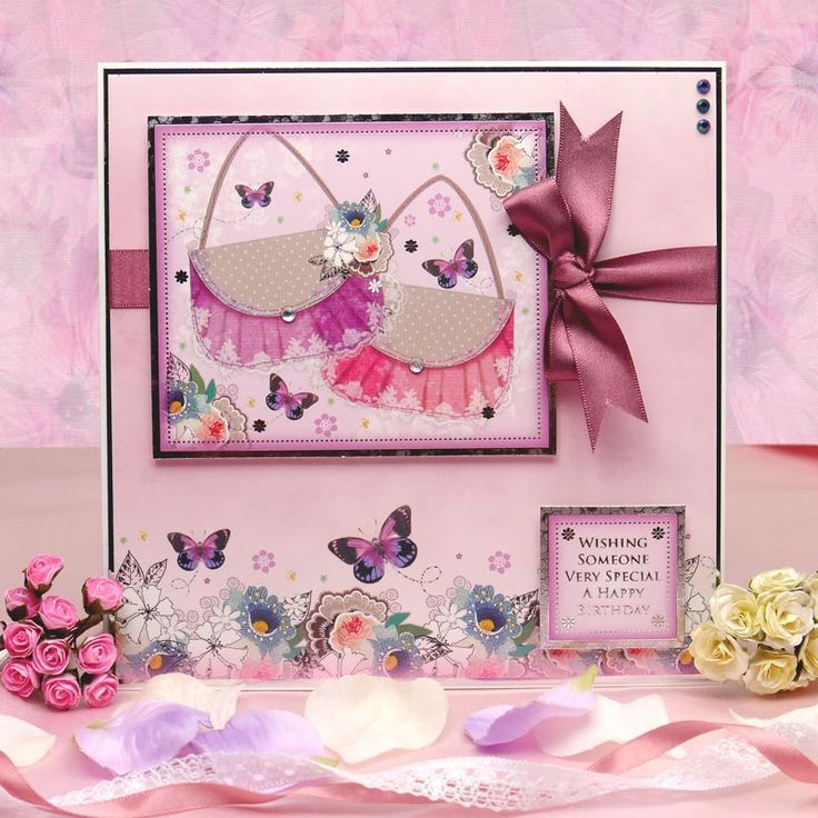 Touch of Style | Hunkydory Crafts