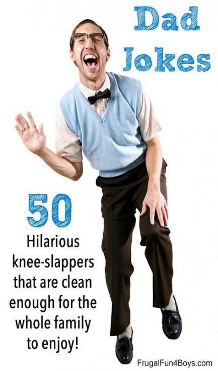 funny jokes to tell - 433×735