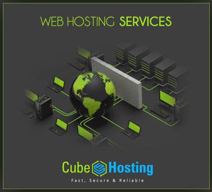 #CubeHosting the most reputable and the best #Web #Hosting Services provider in Bhopal  - https://goo.gl/F2GUQ6