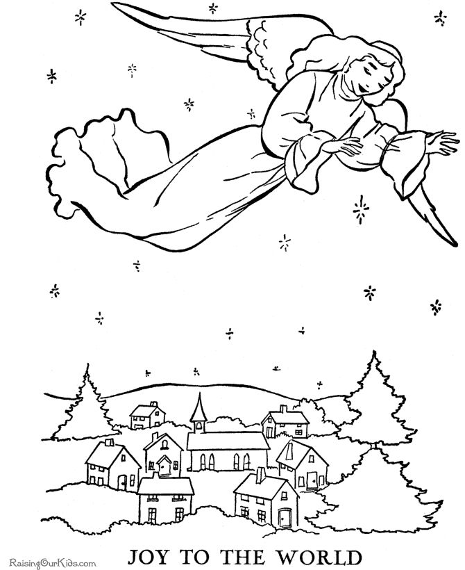 7 best coloring pages images on Pinterest Coloring book, Coloring - new coloring pages for christmas story
