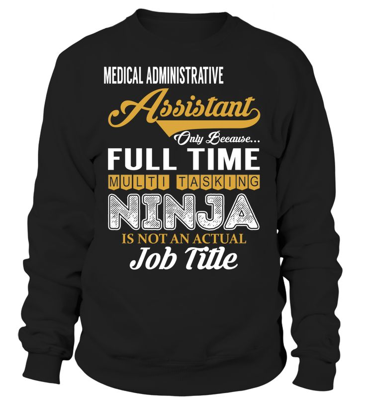 Best 25 Medical administrative assistant ideas on Pinterest  Medical office assistant jobs