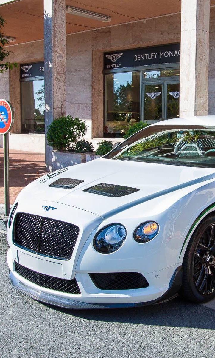 Bentley Continental GT3 R ❇