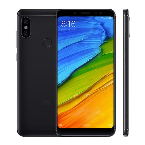 Xiaomi Redmi Note 5 Dual Rear Camera 5 99 Inch 3gb 32gb Snapdragon 636 Octa Core 4g Smartphone Mobile Phones From Phones Telecommunications On Banggood Com Xiaomi Smartphone Cell Phone Deals