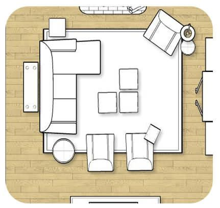 Family Room Floor Plan find this pin and more on family room addition plans home addition floor plan Best 25 Family Room Layouts Ideas That You Will Like On Pinterest Furniture Layout Room Layouts And Furniture Arrangement