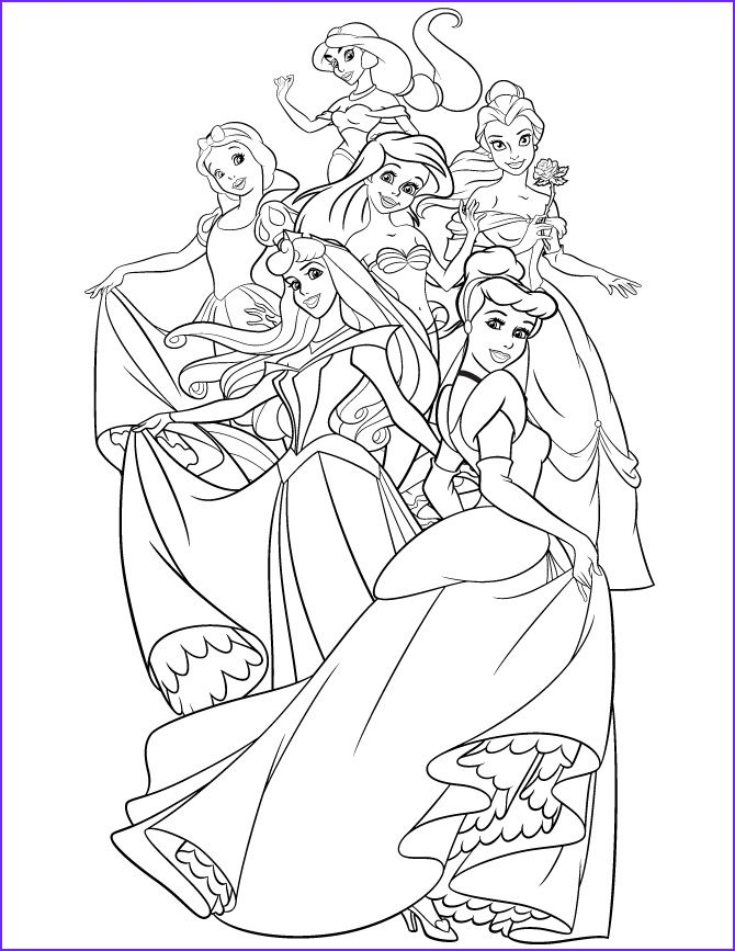 Coloring Pages Princess Ariel Disney Ariel Coloring Pages Disney Princess Coloring Pages Princess Coloring Pages
