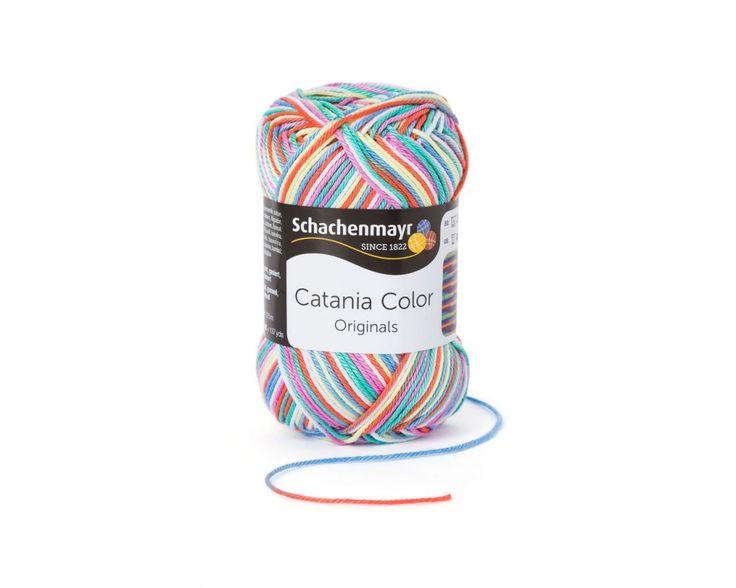 Catania Color Nyalóka 00211 - 100 % pamut