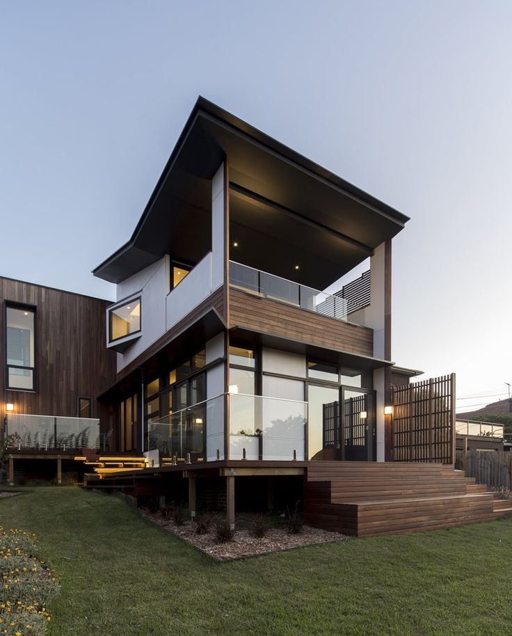 Abbotsford House by Marra + Yeh Architects | Architecture And Design