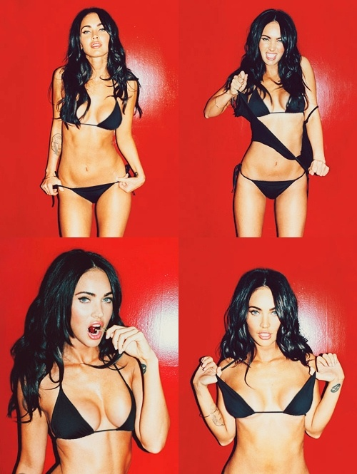 I want her body - One day!