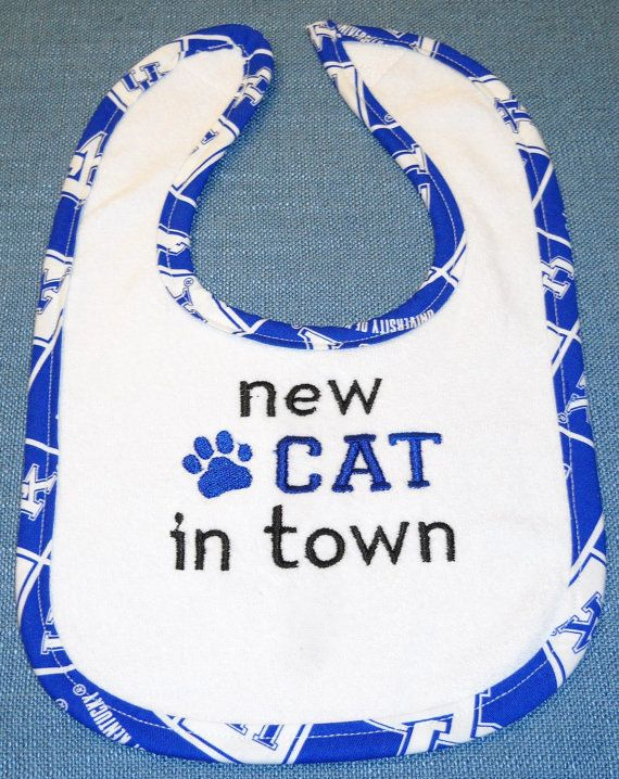 Hey, I found this really awesome Etsy listing at http://www.etsy.com/listing/159960321/new-cat-in-town-kentucky-wildcat