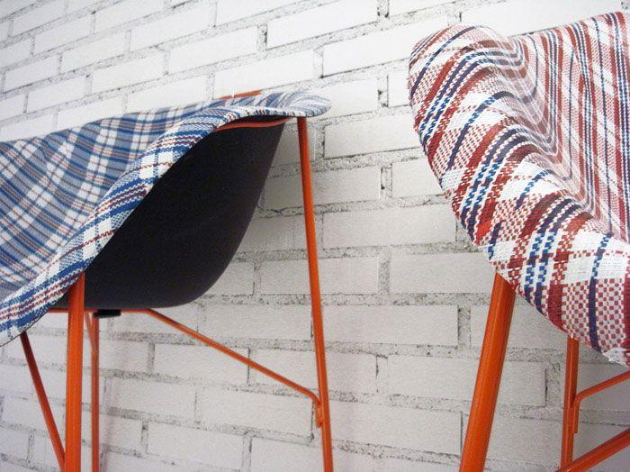 Personalized 'eu/phoria' chair - InteriorZine