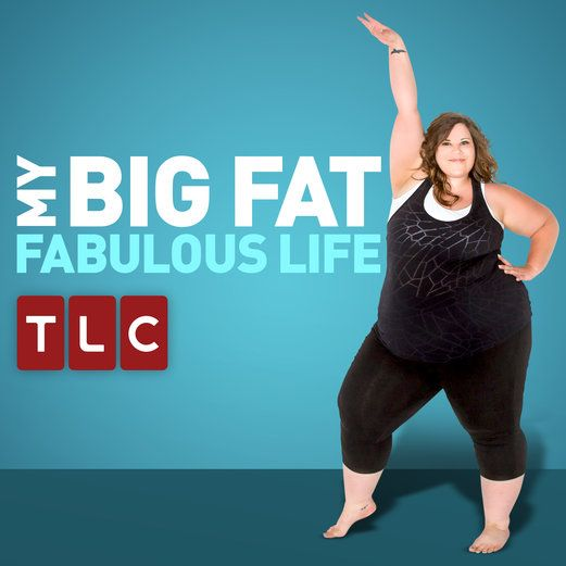Design a Date - My Big Fat Fabulous Life | Reality TV | #Reality...: Design a…