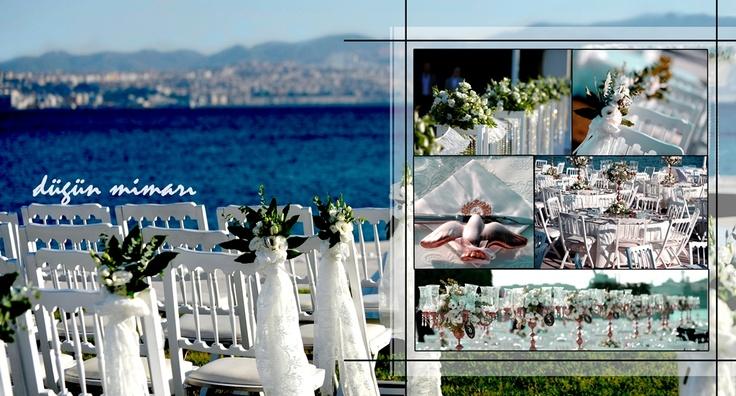 Düğün Mimarı